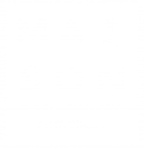 MAISON WHITE LOGO